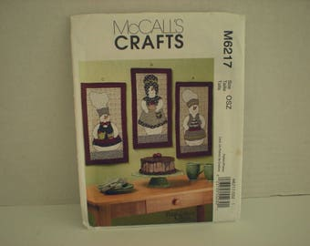 McCalls M6217