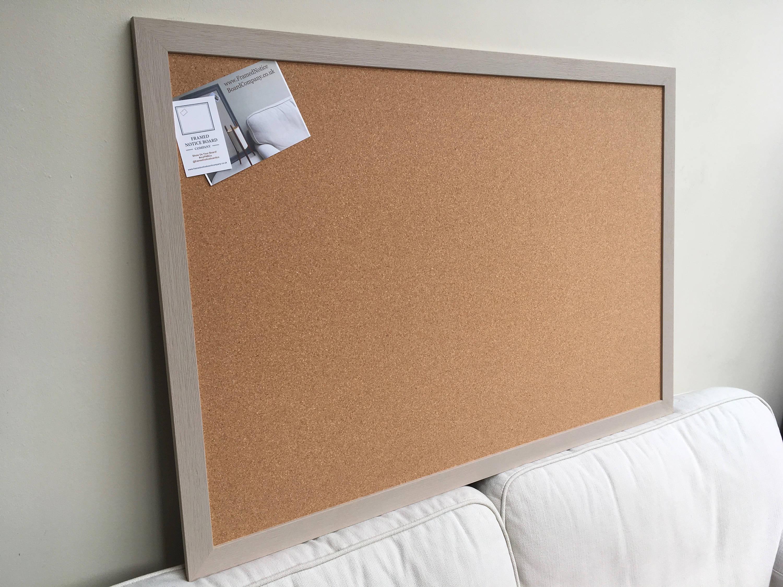 value giant pin board large cork pin board cork memo board. Black Bedroom Furniture Sets. Home Design Ideas