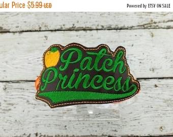Summer Sale Pumpkin Patch Princess Headband
