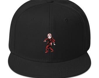 jojos Snapback Hat