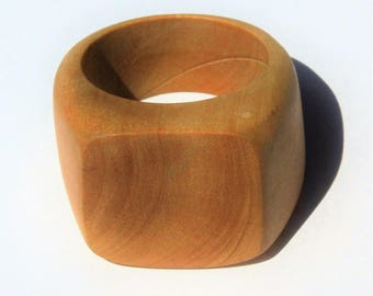 Rings, ring wood ring for men and women