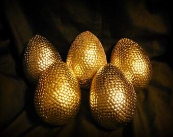 Handmade Dragon Egg