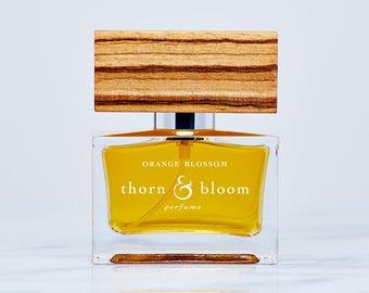 ORANGE BLOSSOM natural perfume