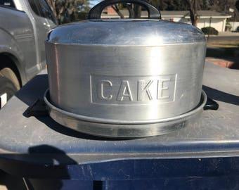 Kromax Cake carrier