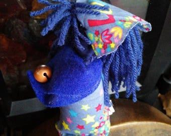 Gypsy spirit doll