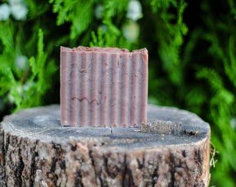 Cocoa Butter Cashmere Soap