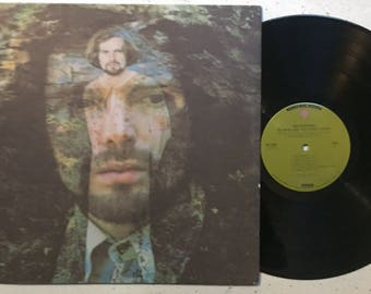 Van Morrison : His Band And The Street Choir (Vinyl LP)
