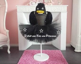 Bird, tutu dress Tutu