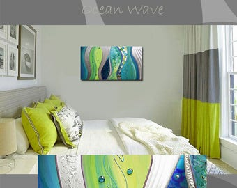 lime paintings