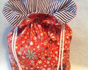 Drawstring Bag, Lingerie Bag, Shoe Bag, Gym Bag, Beach Bag, Laundry Bag.