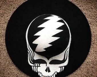 Grateful Dead Sun Hat