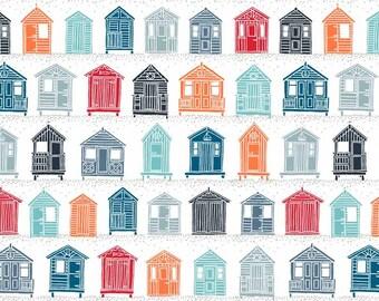 Makower -  Marina - Beach Huts Design