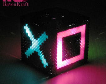 Playstation Night Light - Lamp