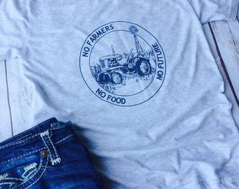 Farming Shirt, Farmer Shirt, Support Farmers, Farmers Market, Farm Life, Farm Shirt, Farm Wife, Farm Love, Farm, Farmer Love, Love Farmers
