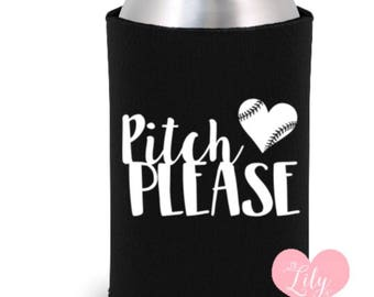 Pitch PLEASE can coolers