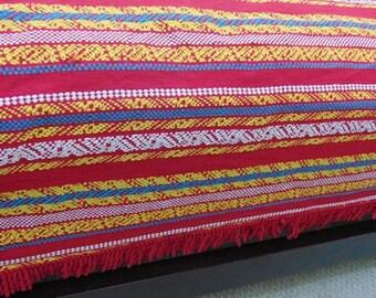 Canon Royal Family Woven Bedspread / Twin