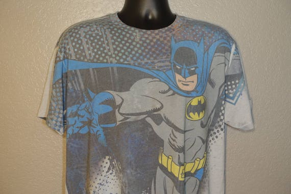 Batman - DC Comics Vintage T-Shirt