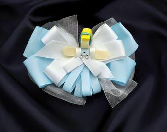 Cinderella  Ribbon Sculpture Bow