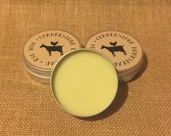 All Purpose Comfrey Salve  | Herbal Salve | Natural Wound Salve