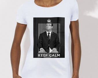 tee shirt keep calm Holland
