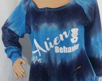 Alien Behavior