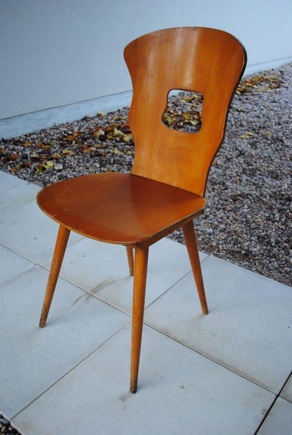 chaise bistrot ancienne finest chaise de bistrot ancienne cannage et point de croix luancre. Black Bedroom Furniture Sets. Home Design Ideas
