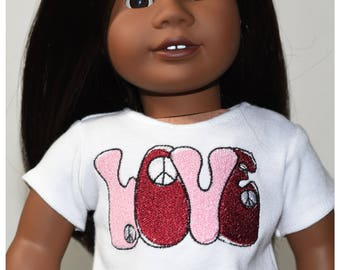 18in Doll T-shirt