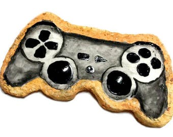 Ornament Cookie Game Controller