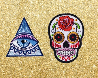 Accessories Patches Patch