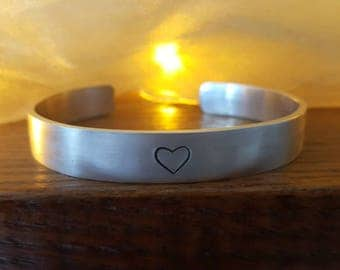 Personalized engraving Bracelet