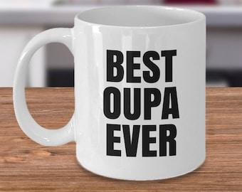 Best Oupa mug, Oupa gifts, Oupa novelty gifts, Oupa gift ideas
