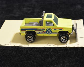 1979 Hotwheels  pickup truck