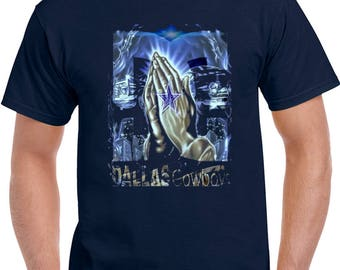 Dallas Cowboys Nfl Tshirt