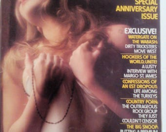 Penthouse Magazine - September 1976