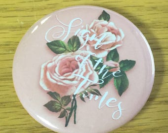 Harry Styles -Sign of the Times 2.25 inch pinback custom Button-New 2017