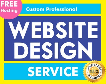 Website Designer, Website Design, Website, Custom Website Design