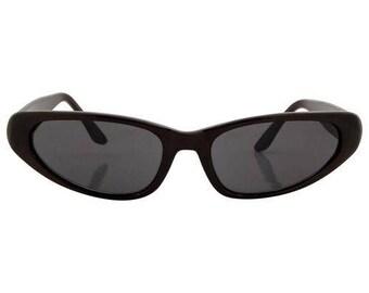Black on Black Vintage Sunnies