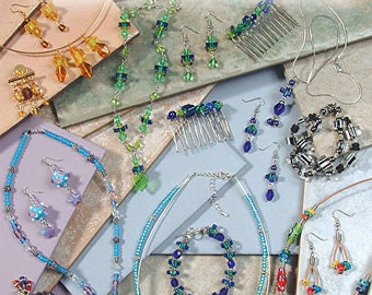 Bedazzling Beads by Hot off The Press