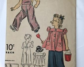 Du Barry dress pattern size 2 uncut 2475B