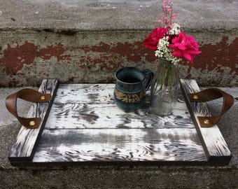 Barn Wood / Recycle / Upcycle Serving Tray