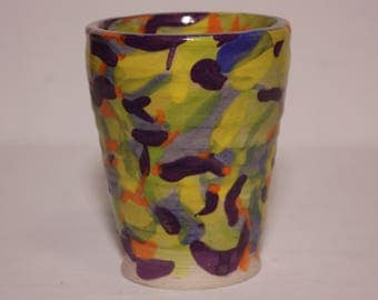 Colored Cup 2