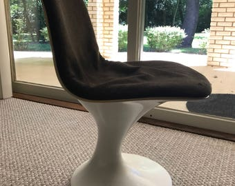 Farner & Grunder Orbit chair for Herman Miller Panton Eames Space Age Kartell