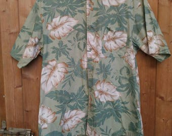 Hawaiian shirt 90 (M)