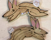 Cottontails Handmade Cera...