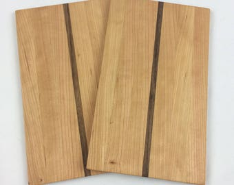 Serving Board/ Cheese Board set of 2