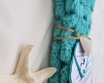 Mermaid Coral Leg Warmers, Baby Leg Warmers, Child Leg Warmers, Adult Leg Warmers, Customized Leg Warmers, Handmade, Solid Colors
