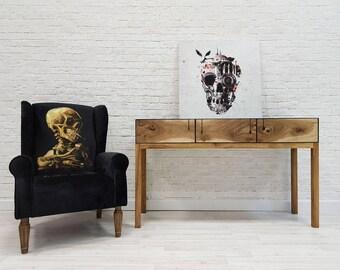 VanderGraaf Armchair