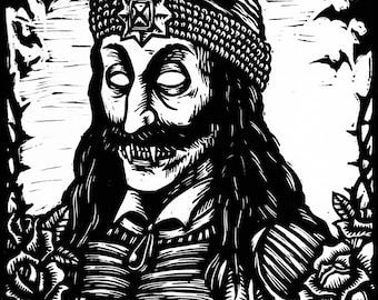 Vlad Țepeș (Dracula)