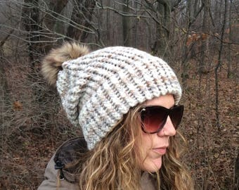Slouch Hat Fossil