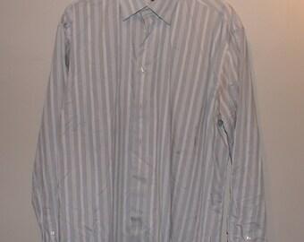 Vintage VTG Britches Dress Shirt